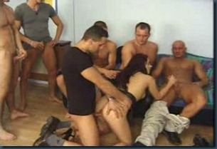 1slut-gangbang-videos
